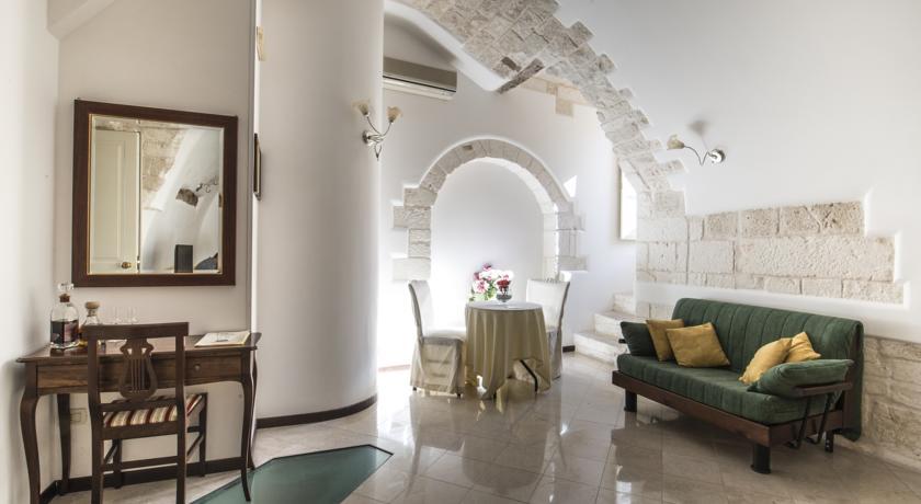 Hotel centro storico for Case arredi interni